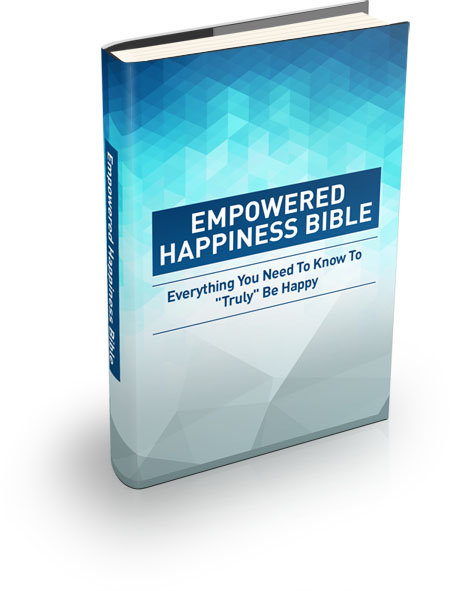 Empowered Happiness Bible E-book
