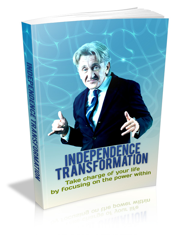 Independence Transformation E-book