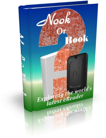 Nook or Book E-book
