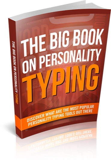 The Big Book On Personality Typing E-book