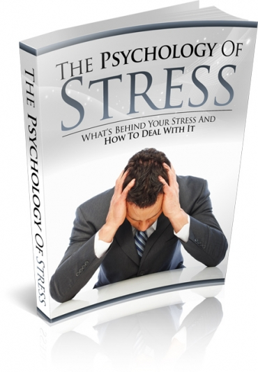 The Psychology of Stress E-book