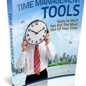 Time Management Tools E-book