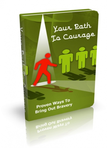Your Path To Courage E-book