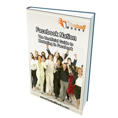 Facebook Nation E-book
